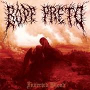 "BODE PETRO -12"" LP- Inverted Blood"