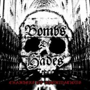 """BOMBS OF HADES -Gatefold 12"""" LP- Chambers Of Abominations"""