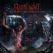 BRAINCASKET - CD - Ratched Of Perdition