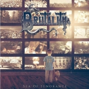"BRUTALITY - 12"" Gatefold LP - Sea Of Ignorance"