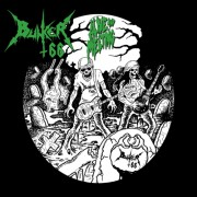 BUNKER 66 -CD- Alive and Melting