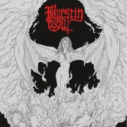 BURSTIN OUT - CD - Outburst of Blasphemy