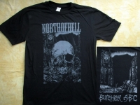 BUTCHER ABC - North of Hell - T-Shirt Größe XL