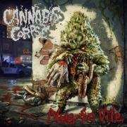 CANNABIS CORPSE - Digipak CD - Nug So Vile