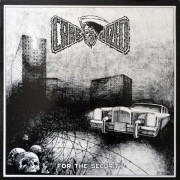 """CARBONIZED -12"""" LP- For the Security"""
