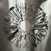 CARCASS - Gatefold 2 LP - Surgical Steel (frist european press - black vinyl)
