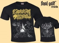 CARNAL TOMB - Descend - T-Shirt Size XXL