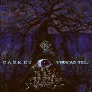 """CASKET -LP 12""""- Undead Soil"""