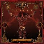 "CASKET -LP 12""- Upright Decay (Red Vinyl)"