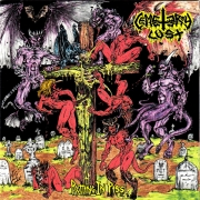 CEMETERY LUST - CD - Rotting In Piss