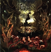 CENOTAPH - CD - Putrescent Infectious Rabidity