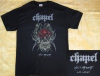 CHAPEL - Hellrazors - T-Shirt