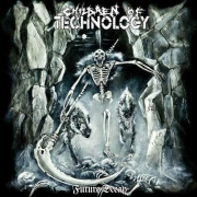 CHILDREN OF TECHNOLOGY -CD- Future Decay