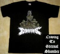 COFFINS - Craving to Eternal Slumber - T-Shirt M
