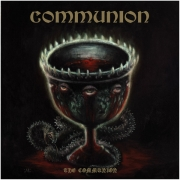 COMMUNION - CD - The Communion