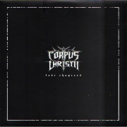 "CORPUS CHRISTII -10"" EP- lost chapters"
