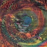 "CRYPTIC SLAUGHTER -GATEFOLD 12"" DLP- Stream of Consciousness (Extended Version)"
