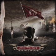 CRYPTOPSY - CD - Once was Not