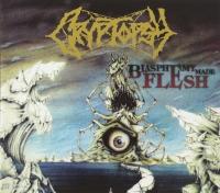 "CRYPTOPSY -12"" LP- Blasphemy Made Flesh"