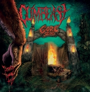 CUMBEAST - CD - Gore Zoo