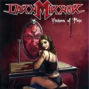 "DARK MIRROR -12"" LP- Visions of Pain"