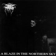 DARKTHRONE - 12'' LP -  A Blaze In The Northern Sky