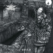 DARKTHRONE - CD - F.O.A.D.