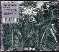 DARKTHRONE - CD - Old Star