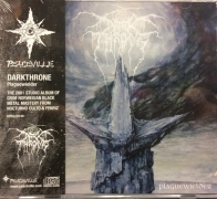 DARKTHRONE - CD - Plaguewielder