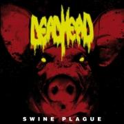 DEAD HEAD - CD - Swine Plague