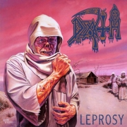 "DEATH -12"" LP- Leprosy (Reissue, Remastered)"