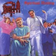 """DEATH -12"""" LP- Spiritual Healing  (Reissue, Remastered)"""