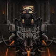 DELIRIUM CARNAGE - CD - Monstrum Vel Prodigium