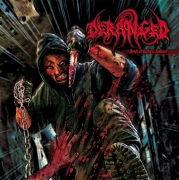 DERANGED - Digipak CD - Deeds of Ruthless Violence