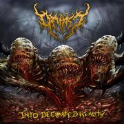 DEVAST - CD - Into Decimated Reality