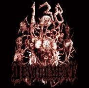 DEVOURMENT - CD - 1.3.8.