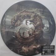 """DEVOURMENT -PICTURE 12"""" LP- Unleash the Carnivore"""