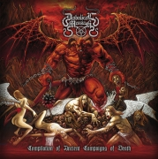 DIABOLICAL MESSIAH - CD - Compilation Of Ancient Campaigns Of Death