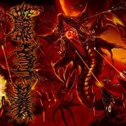 DISORDER / SPECIES SPLICER / ESOPHAGUS - 3way split CD - Hymns Of Devastation (RED EDITION)