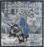DISSECTION - Storm of the Lights - woven Patch