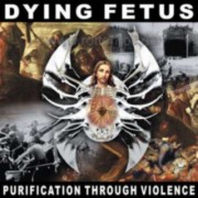 DYING FETUS -CD Digipak- Purification Through Violence
