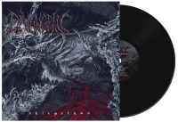 free at 150€+ orders: DEVANGELIC - 12'' LP - Phlegethon (black Vinyl)