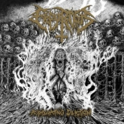 EKPYROSIS - 12'' LP - Asphyxiating Devotion