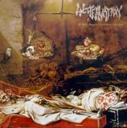 "ENCOFFINATION - Gatefold 12"" LP - O' Hell, Shine in Thy White Sepulchres (clear Vinyl)"