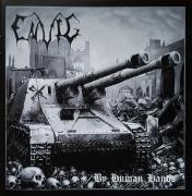 ENVIG - 12'' LP - By Human Hands (red Vinyl)