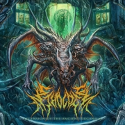 ETHOLOGY - CD - Ascension Of The Ancient Organism