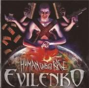 EVILENKO -CD- Human (DISG) Race