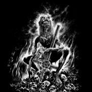 EVIL / LURKING FEAR -CD Split-