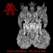 EVIL WRATH -CD- A Pact with Satan... The Fall of Man
