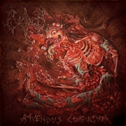 EVOKED - CD - Ravenous Compulsion